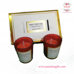 Lovly Candles
