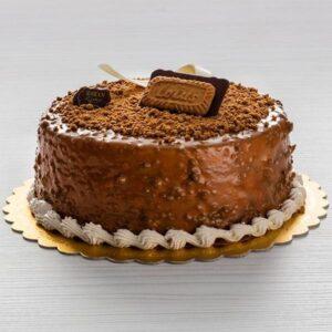 LOTUS CAKE