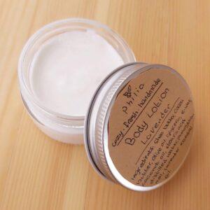 Hand made Body Cream Lavender , send gift to jordan online