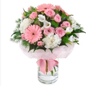 Bella Flower Arrangements