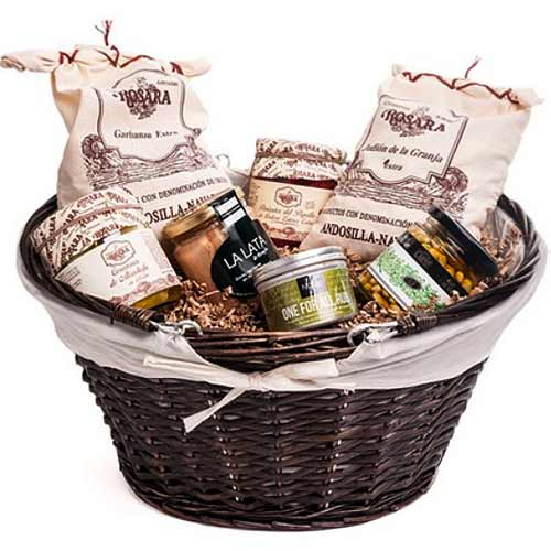 Hampers gift send to amman jordan