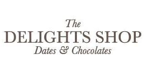 THE DELIGHTS SHOP FOR DATES & CHOCOLATES AMMAN