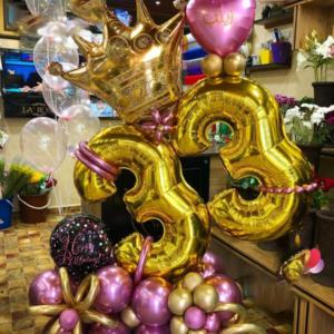 amman ballons