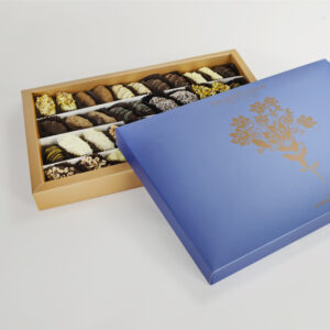 1kilo-delights date توصيل هدايا تمور وشوكلاتة الى عمان الاردن اون لاين
